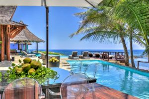 Luxury Rental Villa